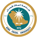Logo King Faisal university