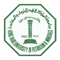 Logo King Fahd University of Petroleum & Minerals