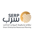 icon SERP - Smart Enterprise Ressources Planning